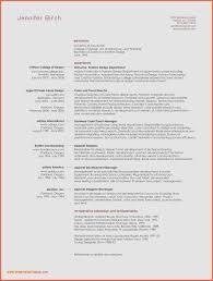 Sample Resume Undergraduate Teaching Assistant Teacher Examples Primary Job
