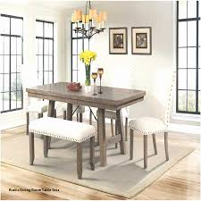 Audacious Dining Room Tables Benches Bench Od Table Rustic Elegant Sets