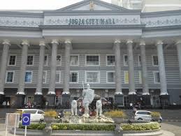 Electronic City In Yogyakarta
