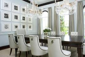 Elegant Dining Room Chandeliers Crystal Chandelier New Decoration Ideas With Candles For
