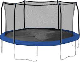 Skywalker Trampolines 15' Round Trampoline With Enclosure | DICK'S ... Best Trampolines For 2018 Trampolinestodaycom 32 Fun Backyard Trampoline Ideas Reviews Safest Jumpers Flips In Farmington Lewiston Sun Journal Images Collections Hd For Gadget Summer House Made Home Biggest In Ground Biblio Homes Diy Todays Olympic Event Is Zone Lawn Repair Patching A Large Area With Kentucky Bluegrass All Rectangle 2017 Ratings