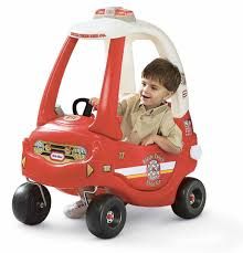 100 Fire Truck Cozy Coupe Little Tikes At 30 Photo Gallery Autoblog