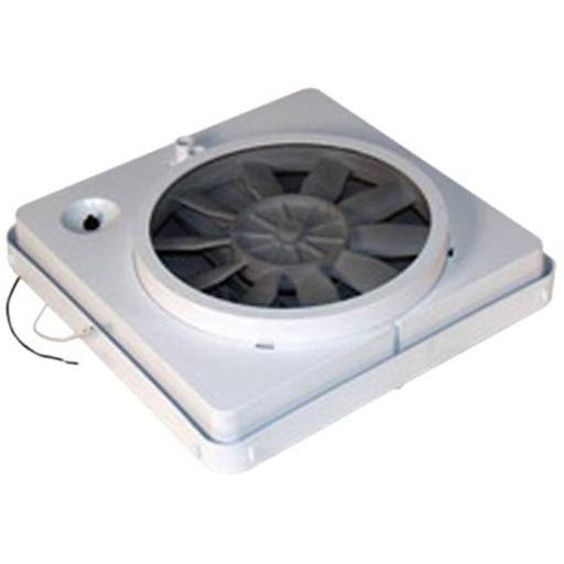 Heng's 90043-CR Vortex Vent Fan Kit