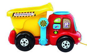 VTech Drop And Go Dump Truck: VTech: Amazon.ca: Toys & Games Mega Bloks Cat Dump Truck Toysrus American Plastic Toys Gigantic Cast Iron Toy Vintage Style Home Kids Bedroom Office Toystate State Caterpillar Cat Junior Operator Tonka Classic Steel Mighty Cstruction Www 1986 785 Yellow Remco Goodyear Super Youtube 24g 126 Rc Eeering Rtr Radio Control Car Led Drop Go Vtech Funrise Quarry Walmartcom