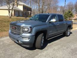 2016 GMC Sierra Denali Boasts A New Look, More Luxury | WTOP 2017 Gmc Sierra 2500 And 3500 Denali Hd Duramax Review Sep New 2018 2500hd Crew Cab Pickup In Clarksville Rollplay 12 Volt Battery Powered Rideon Vehicle 2015 1500 Melbourne Fl Serving Palm Bay Jacksonville Amazoncom Eg Classics Chrome Z Grille 2016 First Drive Digital Trends Photo Gallery Jd Power Cars Fremont 2g18301 Wikipedia 4d Mattoon G25121