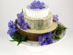 Cheese Wedding Cake Or Tower To Feed 25 35 L