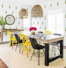 Tropical Pineapple Decor Ideas Bring Cheerfulness To Our Homes