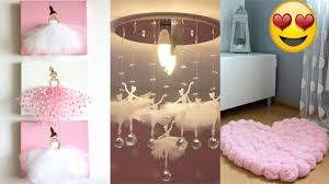 DIY Projects Video AMAZING ROOM DECOR Easy Crafts Ideas At Home
