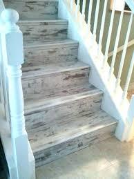 Whitewash Vinyl Flooring White Washed Plank Photo 2 Of 7 Details