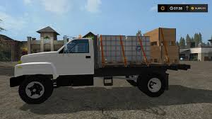 GMC TOPKICK FLATBED V1.0 FS 2017 - Farming Simulator 17 Mod / LS ... 2018 Silverado 3500hd Chassis Cab Chevrolet 2008 Gmc Flatbed Style Points Photo Image Gallery Gmc W Trucks Quirky For Sale 278 Used From Mh Eby Truck Bodies 1980 Intertional Truck Model 1854 Eastern Surplus In Pennsylvania For On 2005 C4500 4x4 Crew 12 Youtube Buyllsearch 1950 150 Streetside Classics The Nations Trusted Classic Used 2007 Chevrolet C7500 Flatbed Truck For Sale In Nc 1603 Topkickc8500 Sale Tuscaloosa Alabama Price 24250 Year 1984 Brigadier Body Jackson Mn 46919
