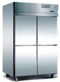 réfrigérateur congélateur professionnel matériel frigorifique