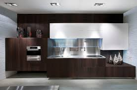Thermofoil Cabinet Doors Peeling by Veneer Center Panel Modern Kitchen Cabinets Design Stick On