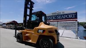 Mystic Seaport's Long History With Cat® Lift Trucks - YouTube Lift Trucks And Pallet Hss Briggs Equipment Acquires Hitec Lift Trucks Truck Caterpillar Lift Trucks 2p60004gl Kaina 15 209 Registracijos Fork Isolated On White Stock Photo Picture And Royalty Sr Series Reach Crown Atex Zone 2 3g Cversion Of Reach Vna Cat Cushion Tire Pneumatic Electric Pallet Scissor Lifts In Ulineca Faq Materials Handling Forklift Batteries Forklift Battery Price Deere 486e Industrial Big Wheel Truck Sold John