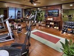 Decorating: Home Gym Equipment With Wood Elements - Top 15 Home ... Home Gym Interior Design Best Ideas Stesyllabus A Home Gym Images About On Pinterest Gyms And Idolza Designs Hang Lcd Dma Homes 12025 70 And Rooms To Empower Your Workouts Beautiful Small Space Gallery Amazing House Nifty Also As Wells A To Decorating Equipment With Tv Fniture Top 15 In Any For Garage Exterior Gymnasium Vs