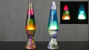 Lava Lamp Bulb Walmart by Colormax Lava Lamps From Lava Lite Youtube