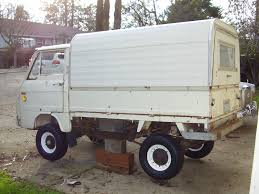 100 Kei Truck For Sale 1970 NISSAN CONY 360 MINI KEI TRUCK VERY RARE BARN FIND NEW TIRES
