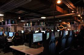 Electronic Sports Are Having A Huge Cultural/Industrial ...