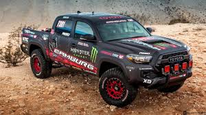 2017 Toyota Tacoma TRD Pro Race Truck - YouTube New 2018 Toyota Tacoma Trd Off Road Double Cab 5 Bed V6 4x4 2017 Pro Autoguidecom Truck Of The Year Pickup Walkaround 2016 Toyota Elevates Off Road Exploration With Pro Pickup Trucks Chicago Auto Show 2019 Tundra And 4runner Reviews Rating Motor Trend Get Extreme Get Dirty Out There The Series For Sale Near Prince William Va Used Toyota Tacoma Double Cab Off At Sullivan Company 4wd Limited Crewmax Offroad Review An Apocalypseproof