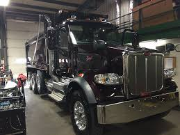2017 Peterbilt 567, 500hp, 18spd Eaton. Black Cherry | Dump Trucks ... Peterbilt 379 Tri Axle Dump Trucks For Sale Best Truck Resource Freightliner Triaxle Youtube Midwest Peterbilt 378 Dump Truck Market 116th Big Farm Yellow Tandem N Trailer Magazine Used Trucks For Sale In Pa Goodman And Tractor Amelia Virginia Family Owned Operated 2000 Tri Axle T2931 Sold 359 15 Yard Box Cummins 400 Hp Diesel 13 2011 388 Pics And Straight Plus Used 1 Ton Together With
