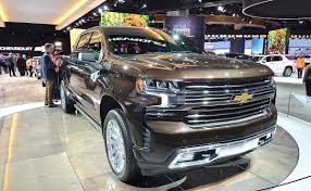 Chevy, Ram Pickups Leave Ford On Aluminum Island