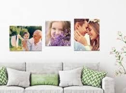 wandbilder für wohnzimmer zuhause selbst gestalten