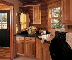 Full Size Of Kitchenkitchen Cabinets Rustic Laundry Room In Natural Hickory Kitchen