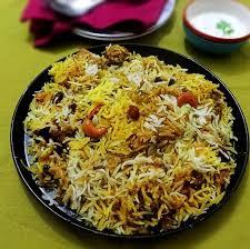 biryani indian cuisine chicken biryani recipe hyderabadi style chicken biryani recipe