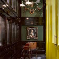 Studio Munge Weslodge Saloon FB Pinterest Interior Dark