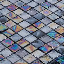Iridescent Mosaic Tiles Uk by 128 Best Pool Tile Ideas Images On Pinterest Concrete Coatings