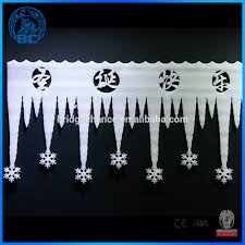 Where To Buy Christmas Tree Tinsel Icicles by Icicle Decorations Icicle Decorations Suppliers And Manufacturers
