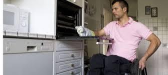 lebensgefühl küche barrierefreie beispiele der querschnitt de