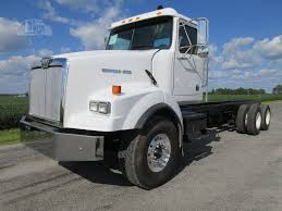 2005 WESTERN STAR 4900SA 2006 Intertional Paystar 5500 Cab Chassis Truck For Sale Auction J Ruble And Sons Home Facebook 2005 7600 Fort Wayne Newspapers Design An Ad 2019 Maurer Gondola Gdt488 Scrap Trailer New Haven In 5004124068 2008 Sfa In Indiana Trail King Details Freightliner Fld112 Fld120 Youtube 2012 Peterbilt 337