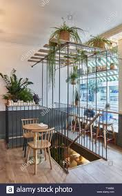 100 Tdo Architects Stairs And Window Seating At Boxcar Boxcar Baker Deli London