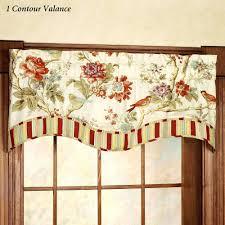 Kitchen Curtains Walmart Canada by Valance Quatrefoil Valance Quatrefoil Pleated Valance Gray