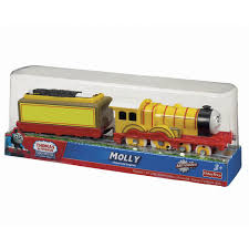 Thomas The Train Tidmouth Sheds Playset by Image Trackmastermollyupdatedbox Jpg Thomas And Friends