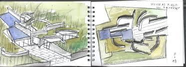 100 Steven Holl Sketches Watercolors Arcspacecom