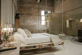 How To Make A Platform Bed Out Of Wood Pallets by Suspended In Style 40 Rooms That Showcase Hanging Beds