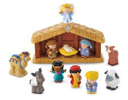 Dora The Explorer Kitchen Set Target by Fisher Price Little People Nativity Set A Little People