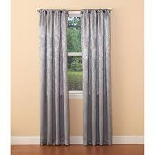 Boscovs Lace Curtains by Sorrento Blackout Rod Pocket Panel Boscov U0027s