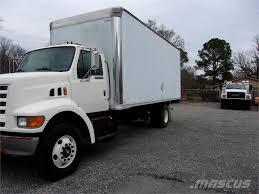 100 White Trucks For Sale D L8501