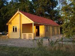 chalet maison en kit montage maison bois en kit plovdiv environ 77m