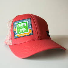 Grow What You Love Bigtruck Brand Hat - Salmon | Pass The Pistil Johnnieo Bondi Truck Hat Barbados Blue Assembly88 Old Town Store Mack Merchandise Hats Trucks Black Gold Trucker Hat Wikipedia Adidas Y3 Truck Purple Bodega Western Star Cotton Jersey Truck Cap Embroidered W Logo Diesel Los Angeles City Sanitation Snapback La Dodge Ram Baseball Cap Alternative Clothing Auto Car Yds Glamorous Icing Us Chevy Silverado Fine Embroidered Hot Pink Pineapple Cannon On Yupoong 6006 Five Panel More Distressed Rathawk Nation