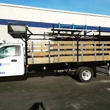 100 Cordova Truck Service Truck Side Panels With Formed Stainless Steel And Composite