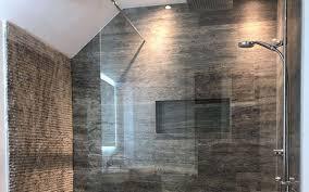 travertin für bad und nassbereich