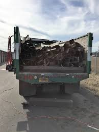 Junk Removal & Dumpster Rentals In St. Louis - Rubbish Works Of St ...