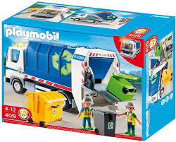 Playmobil 4129 Recycling Truck With Flashing Light: Amazon.co.uk ... Playmobil Green Recycling Truck Surprise Mystery Blind Bag Best Prices Amazon 123 Airport Shuttle Bus Just Playmobil 5679 City Life Best Educational Infant Toys Action Cleaning On Onbuy 4129 With Flashing Light Amazoncouk Cranbury 6774 B004lm3bjk Recycling Truck In Kingswood Bristol Gumtree 5187 Police Speedboat Flubit 6110 Juguetes Puppen Recycling Truck Youtube
