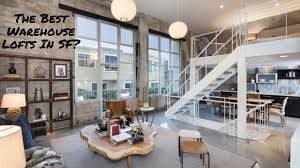 100 Loft Sf Warehouse S San Francisco