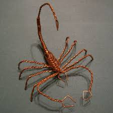 Images Of Wire Weaving Sculpture