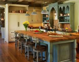 Kitchen Rustic Themes Country Ideas For Small Kitchens Lighting Farmhouse Decor