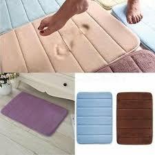 vorleger matten rutschfeste rückenlehne weiche badezimmer